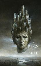 A Reign of Steel (Sorcerer's Ring)-ExLibrary