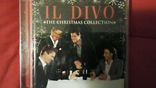 IL DIVO - THE CHRISTMAS COLLECTION. CD