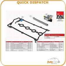 TIMING CHAIN KIT FOR  AUDI A6 1.8 04/99-01/05 4050 TCK106