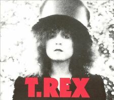 The Slider [Expanded Edition] [Digipak] [Remaster] by T. Rex (Edsel (UK))