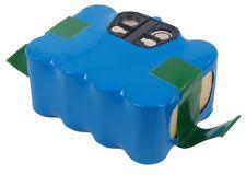 Nouvelle batterie pour robot rbc003 rbc006 rbc009 ni-mh uk stock