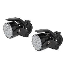 LED FAROS adicionales s2 yamaha xsr 700