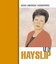 Le Ly Hayslip (Asian-American Biographies)