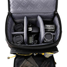 RG Pro 36 DSLR camera case shoulder bag for Nikon D7100 D7000 D5200 D90 D5100