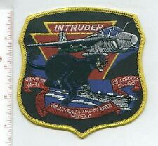 Military Aviation Patch  VA-35 Last Cruise