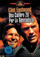 DVD NEU/OVP - Den Letzten beißen die Hunde - Clint Eastwood & Jeff Bridges