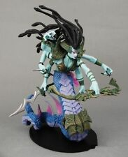 WOW World of Warcraft Lady Vashj Toy Figure Figurine Doll