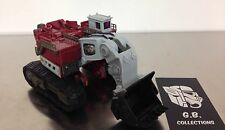 Transformers Revenge Of The Fallen Demolishor Voyager Class 100% Complete