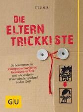 Die Eltern-Trickkiste von Ute Glaser (2011, Gebundene Ausgabe) neu
