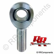 "LH 3/8"" -24 Thread with a 3/8"" Bore, Chromoly Heim Joint, Joint, Rod End, Ends"