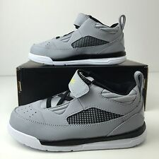 NIKE JORDAN FLIGHT 9.5 BT TRAINERS TODDLER BOYS UK 9.5 20- 24 MONTHS RRP £45