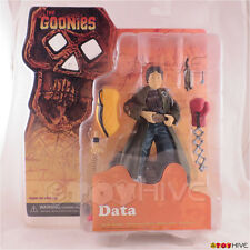 The Goonies - Data movie action figure made by Mezco Toys 2007
