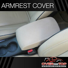 Lincoln MKX (F4H) TAN Armrest Cover For Console Lid 2007-2011
