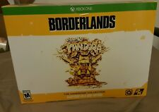 Xbox One Borderlands The Handsome Collection - Claptrap in a Box Edition