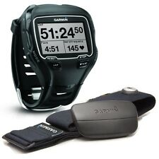 Garmin Forerunner 910XT HRM GPS Heart Rate Triathlon Training Sports Watch