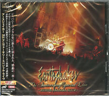 EARTHSHAKER-30TH ANNIVERSARY SPECIAL LIVE-JAPAN CD I19