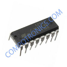 1 Pc L293d H Bridge Motor Driver Orignal Branded ST