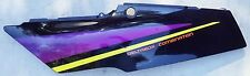 '94 FZR600 FZR 600 LEFT SIDE REAR TAIL FAIRING PLASTIC COVER COWL YAMAHA - VGC!