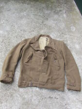 BLOUSON US M41 BRITISH MADE WWII