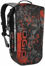 OGIO - 123009.505 - All Element Roll Top Backpack, Rock N Roll
