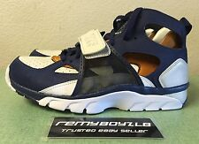 Nike Air Trainer Huarache PRM QS Medicine Ball Light Bone Ginger Men's Sz 10 QS