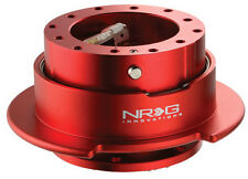 NRG BALL LOCK STEERING WHEEL QUICK RELEASE 2.5 GEN SRK-250RD