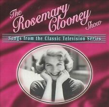 The Rosemary Clooney Show: Songs from the Classic TV Series, New Music