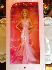 "BARBIE  ""PINK RIBBON"" BREAST CANCER TRIBUTE CREATED BY ROBERT BEST. NRFB MINT."