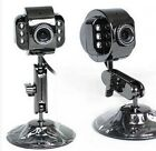 NEW USB 2.0 50 Megapixel HD Camera WebCam with MIC Night Vision FOR PC/Laptop