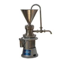 Grinder Vertical Industry 1.5KW JML-65 Mill Colloid Butter Peanut Soybean Sesame