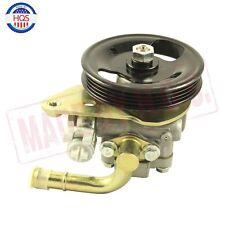 Power Steering Pump with Pulley For Nissan Maxima Infiniti I30 I35 Direct Fit