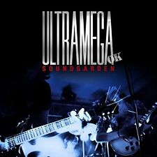 SOUNDGARDEN - ULTRAMEGA OK   CD NEU