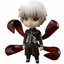 New Chara-Forme 007 Tokyo Ghoul Kaneki Ken Figure Collection in Box