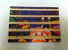 SKYBOX DISNEY TOY STORY 58 HAMM SLINKY DOG REX Potato Head Trading Card Puzzle