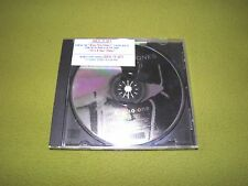 Rickie Lee Jones - For No One - Feat. Joe Jackson - RARE Israel Israeli Promo CD