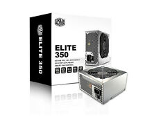 Cooler Master CM 350 Plus 350W SMPS PSU Gaming Power Supply