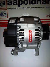 FORD ESCORT MK6 MK7 & VAN 1.8 D TD DIESEL BRAND NEW 3 LUG 70A ALTERNATOR 1995-00
