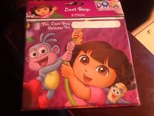 Dora The Explorer & Boots Birthday Treat Loot Bags 8ct Party Favors Supplies NEW