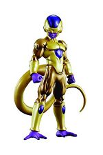 Megahouse Dimension of DRAGONBALL DOD Golden Frieza Freeza PVC Figure US Seller