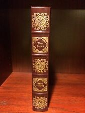 Tom Jones By Henry Fielding - EASTON PRESS EDITION