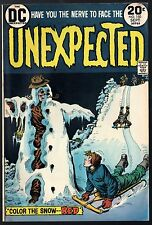 Unexpected (1968) #150 FN (6.0)