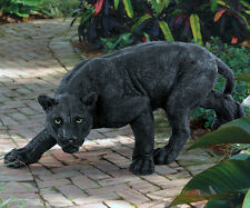 Black Panther Statue Sculpture for Home or Garden decor decoration