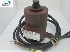 BLH ELECTRONICS C3P1 LOAD CELL 10000 Lbs 10k