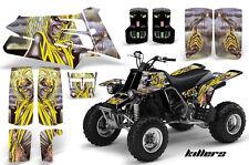 Yamaha Banshee 350 AMR Racing Graphics Sticker Kits 87-05 Quad ATV Decals IM KIL