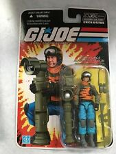 Sneak Peek GI Joe Collector's Club Subscription 2015 FSS 4.0 in hand