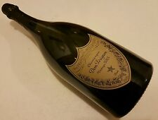 Dom Perignon 2005 Magnum Empty Display Champagne Bottle