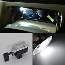 1x interior car glove box light led For VW Jetta Golf Mk4 Bora Passat B5 99 up