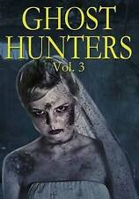Ghost Hunters Vol 3.  DVD NEW
