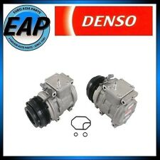 For Toyota Tacoma T100 2.4L 2.7L 4cyl OEM Denso AC A/C Compressor NEW