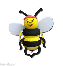 Tenna Tops® Queen Bumble Bee Antenna Topper / Antenna Ball / Car Accessory